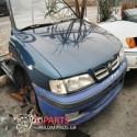 Τροπέτα Μπροστά Nissan-Primera-(1996-1999) P11