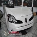 Τροπέτα Μπροστά Renault-Koleos-(2008-2013)  Vy