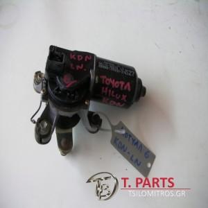 Μοτέρ  Toyota-Hilux-(2001-2005) KDN Diesel   159200-2763 85110-35270