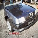 Τροπέτα Μπροστά Alfa Romeo-Alfa 164-(1995-1998) 930