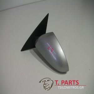 Καθρέπτες ηλεκτρικοί Nissan-Primera-(2002-2006) P12 Αριστερά Ασημί