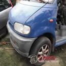 Μετώπη Nissan-Vanette-(1995-2001) C23  Λευκό