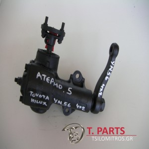 Ατέρμονας Toyota-Hilux-(1985-1988) Yn56 4x2 Petrol