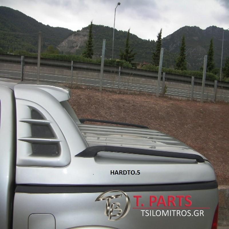 Hardtop Toyota-Hilux-KUN25-(2006-2011) 4X4