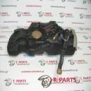 Ρεζερβουάρ (Τεπόζιτα) Toyota-Hilux-KUN25-(2006-2011) 4X4