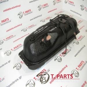 Ρεζερβουάρ (Τεπόζιτα) Ford-Ranger-Mazda Bt-50-(2006-2011) 4x2
