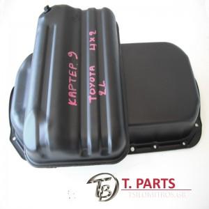 Κάρτερ Toyota-Hilux-(1998-2001) LN140 4X2 Diesel