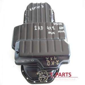Κάρτερ Toyota-Hilux-(2001-2005) KDN Diesel