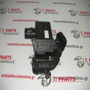 Φιλτροκούτι Nissan-Navara-D40-(2005-2010)   16500EC00D 16500EC00C 16500EC00A16500EB30D 16500EB30C