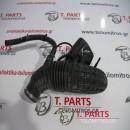 Σωληνώσεις Nissan-Navara-D40-(2005-2010) Μπροστά  16576EB30C