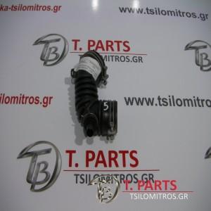 Σωληνώσεις Toyota-Hilux-(2001-2005) KDN Diesel Μπροστά  17881-30060