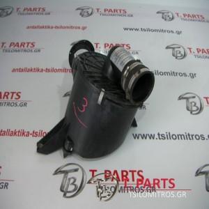 Φιλτροκούτι Isuzu-D-Max-(2002-2007) 8Dh   897332299