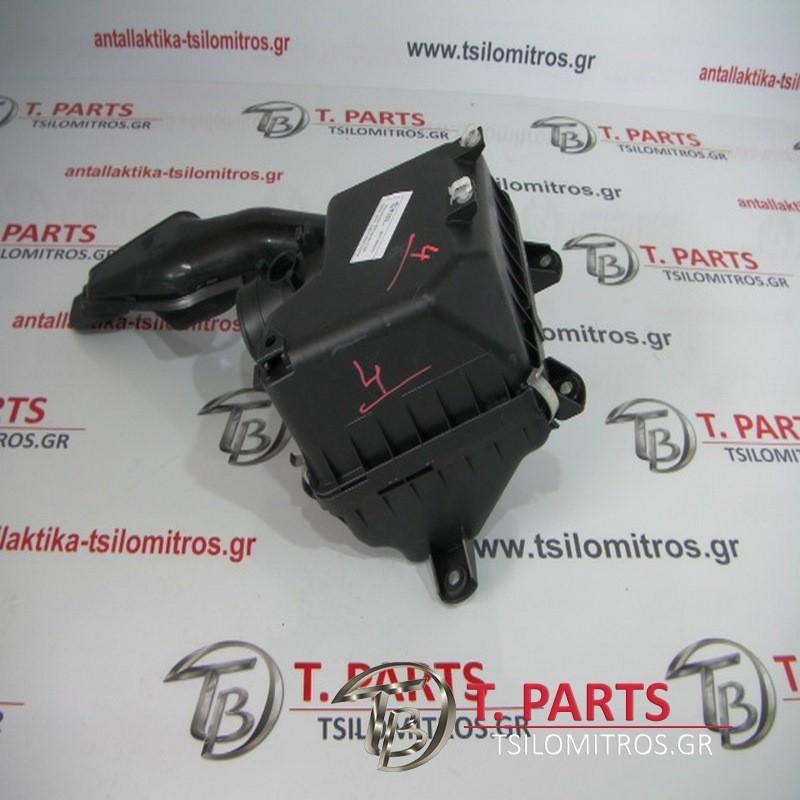 Φιλτροκούτι Mitsubishi-L200-(2006-2009) Kaot Safari   MN135016X