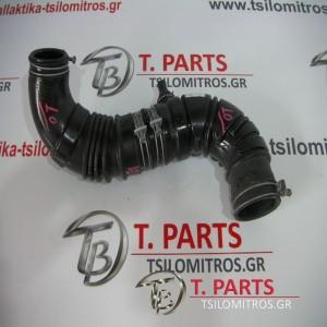 Σωληνώσεις Toyota-Hilux-(2005-2009) Kun15/25 Μπροστά  17881-0L170 17882-0L010