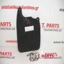 Λασπωτήρες Toyota-Hilux-(2001-2005) KDN 4Χ4 Diesel Μπροστά Αριστερά  76622-35050
