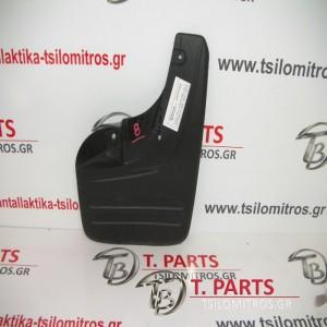 Λασπωτήρες Toyota-Hilux-KUN25-(2006-2011) 4X4 Μπροστά Δεξιά  76621-0K030