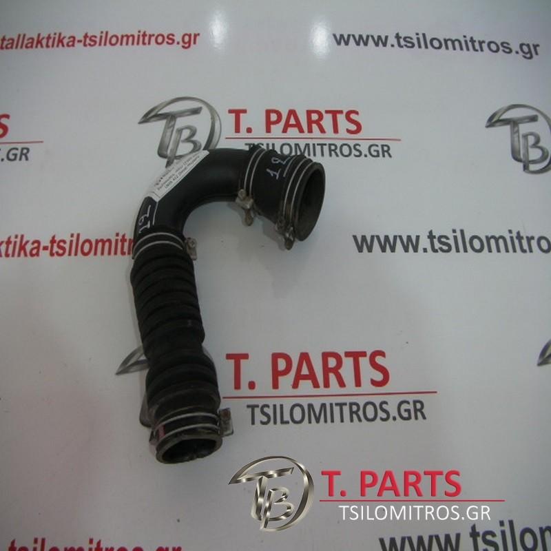 Σωληνώσεις Toyota-Hilux-(1989-1997) LN85 4X2 Diesel Μπροστά
