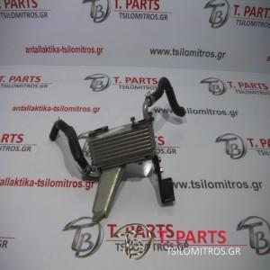 Εναλλάκτης Θερμότητας Mitsubishi-L200-(2006-2009) Kaot Safari