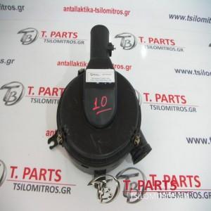 Φιλτροκούτι Toyota-Hilux-(2001-2005) KDN Diesel