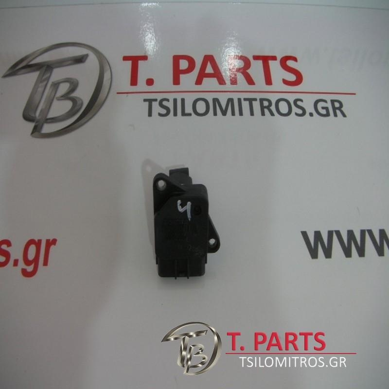 Μετρητής μάζας αέρα Toyota-Hilux-(2001-2005) KDN Diesel   22204-30010 197400-2110