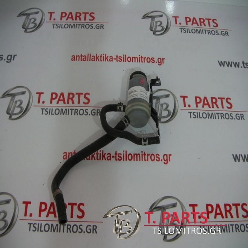Δοχεία υδραυλικού Toyota-Hilux-(2001-2005) KDN Diesel