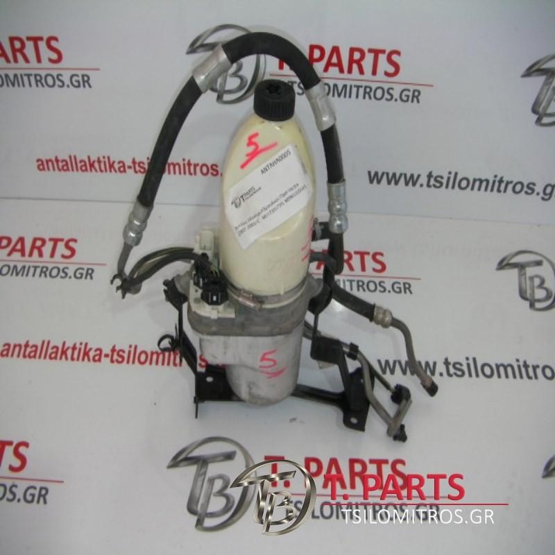 Αντλίες ΗλεκτροΥδραυλικές Opel-Vectra-(2002-2005) C   M31730575FL M09652291FT
