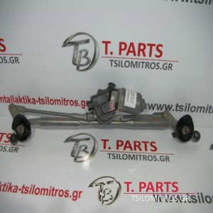 Μοτέρ  Toyota-Hilux-(2005-2009) Kun15/25   85110-0Κ061 ΑΕ159300-2330