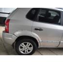 Μεταχειρισμένα Αυτοκίνητα Hyundai-Tucson-(2004-2010)  Ασημί