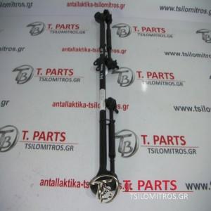 Μπάρες ψαλιδιών Nissan-D21-(1986-1997)