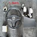 Αερόσακοι-Airbags Mazda-6-(2001-2005) Gg Gy