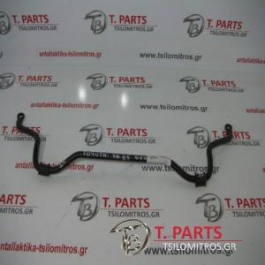 Ράβδοι στρέψεως -Ζαμφόρ Toyota-Hilux-(1989-1997) Yn85 4x2 Petrol