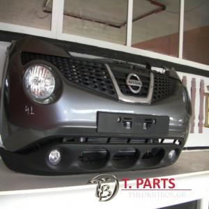 Μετώπη Nissan-Juke-(2010-2014)   Ανθρακί
