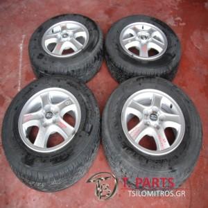 Ζαντολάστιχα Hyundai-Tucson-(2004-2010)