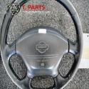 Αερόσακοι-Airbags Nissan-D22-(1998-2001)