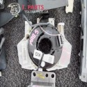Αερόσακοι-Airbags Nissan-Navara-D40-(2005-2010)
