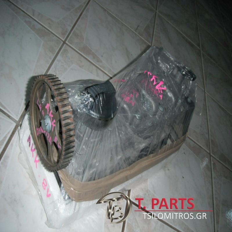 Καπάκια Μηχανής (Κεφαλάρια) Seat-Ibiza-(1999-2002) 6K