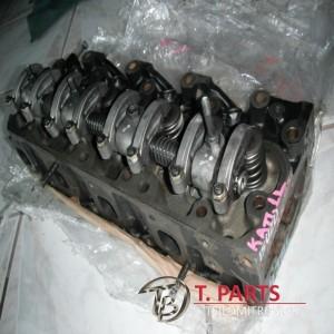 Καπάκια Μηχανής (Κεφαλάρια) Isuzu-D-Max-(2002-2007) 8Dh