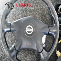 Αερόσακοι-Airbags Nissan-D22-(2002-2007)