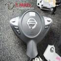 Αερόσακοι-Airbags Nissan-Juke-(2010-2014)