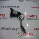 Πεντάλ γκαζιού ηλεκτρικό Mitsubishi-L200-(2006-2009) Kaot Safari   APM30-009