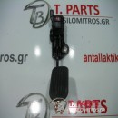 Πεντάλ γκαζιού ηλεκτρικό Toyota-Hilux-(2005-2009) Kun15/25   78120-0K010 VN198800-3140