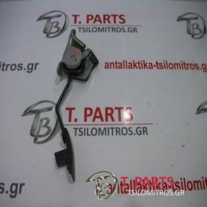 Πεντάλ γκαζιού ηλεκτρικό Nissan-Primera-(2002-2006) P12   18002AU610