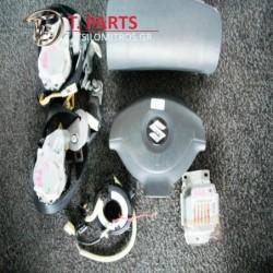 Αερόσακοι-Airbags Suzuki-Jimny-(2005-2013) Sn
