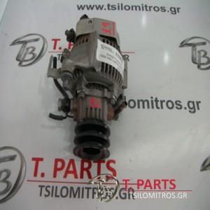 Δυναμό Toyota-Hilux-(1998-2001) LN140 4X2 Diesel   27040-54500