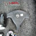 Αερόσακοι-Airbags Opel-Astra G-(1998-2004)