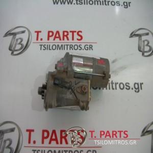 Μίζες Toyota-Hilux-(1998-2001) LN140 4X2 Diesel   28100-54100 28100-54300 228000-2122