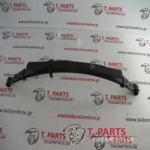 Σούστες Toyota-Hilux-(2001-2005) KDN 4Χ2 Diesel Πίσω