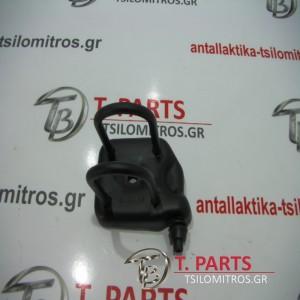 Ζιγκιά-Ζυγγιά Toyota-Hilux-(1998-2001) LN140 4X2 Diesel