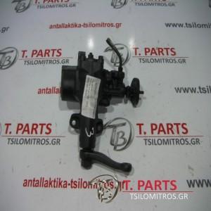 Ατέρμονας Toyota-Hilux-(1989-1997) LN85 4X2 Diesel