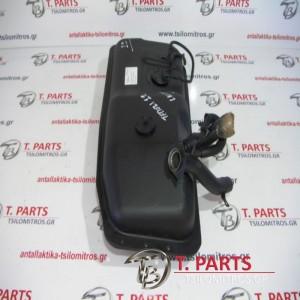 Ρεζερβουάρ (Τεπόζιτα) Toyota-Hilux-(1989-1997) LN85 4X2 Diesel